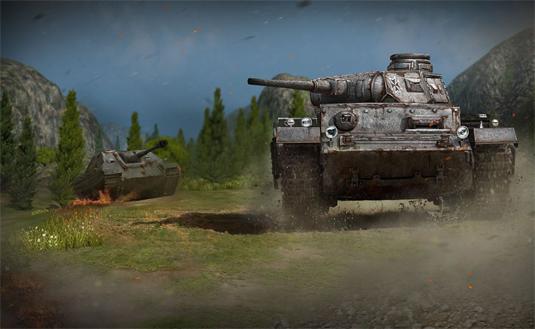 тан игры танки
