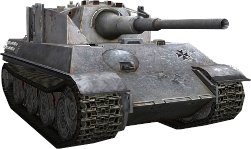 Танк Panther II