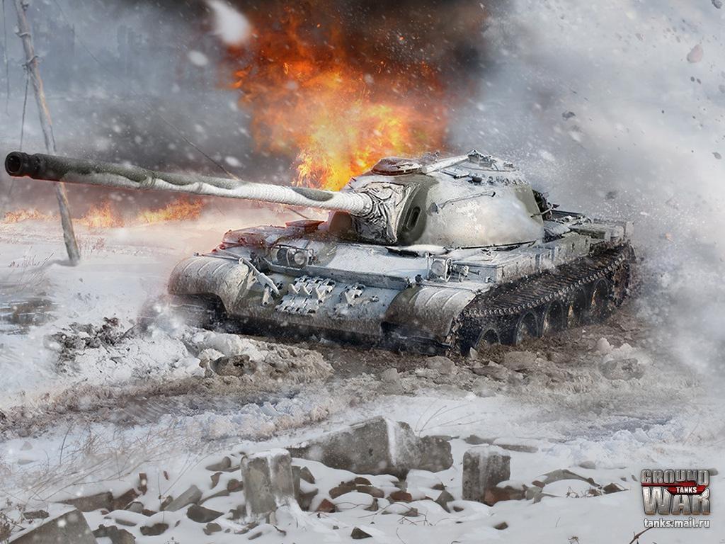 Немецкие танки обои для рабочего стола